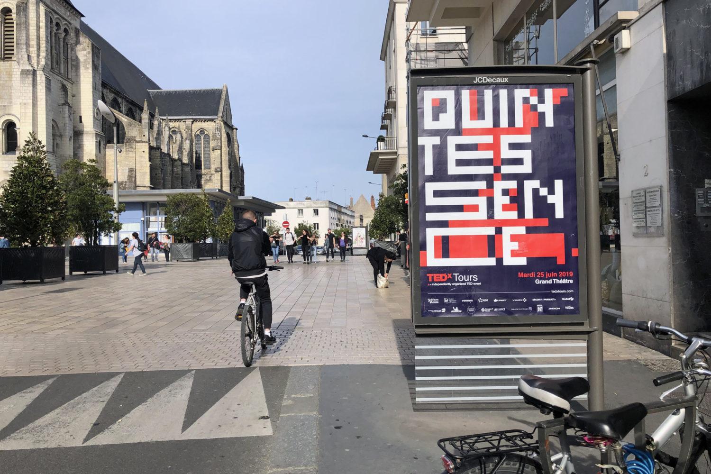 TEDxTours - Des Cheval